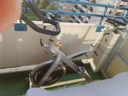 Vision Fitness ES600 Indoor Cycling