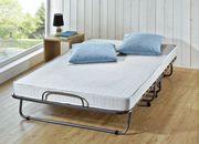 Gästebett 140cm Klappbar Bett mit