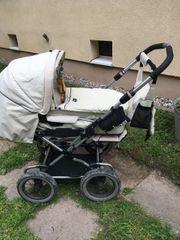 Kinderwagen Set Emmaljunga