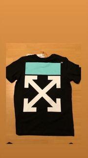 Off White X Nike T-Shirt
