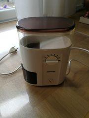 Siemens Kaffeemühle automatisch