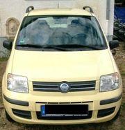 Fiat Panda 1 2 - 44 kW
