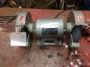 Doppelschleifmaschine DSC 200 Einhell