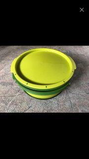Tupperware Dampfwunder Neu