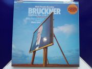Bruckner Symphonies Nos 3 4