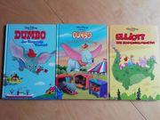 Walt Disney Bücher Dumbo Eliot