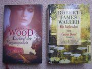 2 spannende Romane je 1