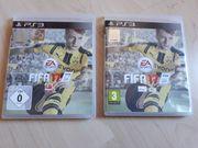 FIFA 17 für PS3 2