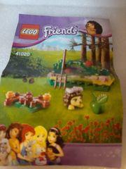 Lego Friends Igellandschaft