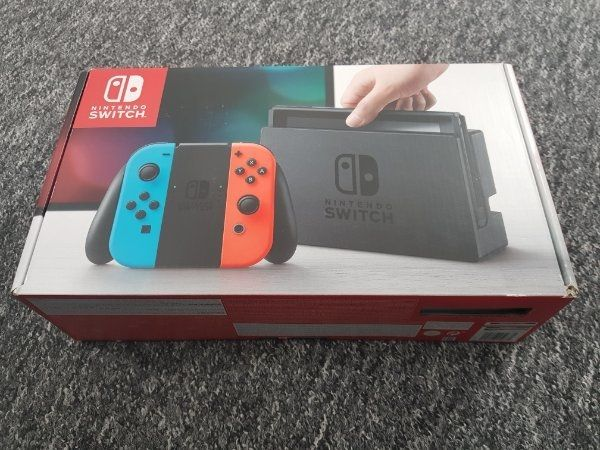 Nintendo Switch Cfw