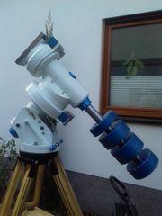 Teleskop Montierung WS240GT