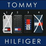 Iphone 11 pro Tommy Hilfiger