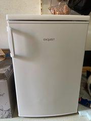 exquisit Kühlschrank - nur 2x benutzt