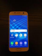 Verkaufe Samsung Galaxy S7