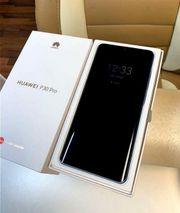 Huawei p30 pro aurora wie