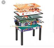 Multifunktionsspieltisch NEU OVP Multifunktions Spieltisch