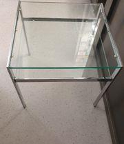 Design Couchtisch Beistelltisch Tisch Glas