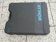 Wöhler VIS 330 Inspektionskamera
