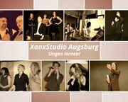 Gesangsunterricht Augsburg