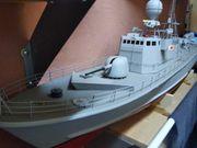 Albatros Klasse RC Modell