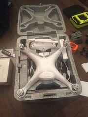 DJI Phantom 4 Drone GoPro