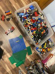 Riesen Lego Sammlung Ca 20kg