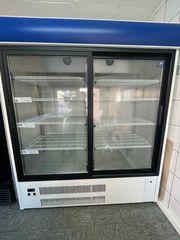 Gebrauchter gross Kühlschrank