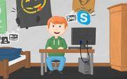 Home-Schooling Online-Nachhilfe -Unterricht