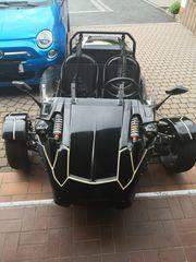 ZTR Roadster 4V 250ccm Sonderpreis