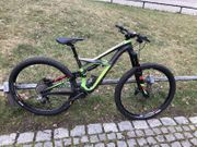 Specialized S-Works Enduro 29 Gr