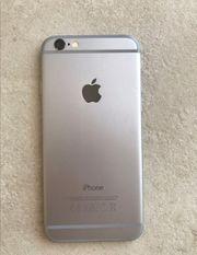 iPhone 6 Silber 64gb