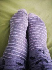 Stinke Socken