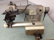 Industrie - Blindstichmaschine