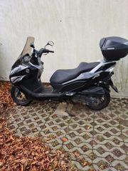 Motorroller Daelim S3