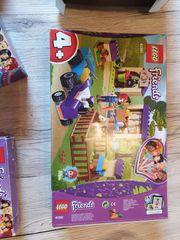 Mias Fohlenstall Lego Friends