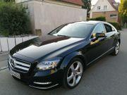 Mercedes-Benz CLS 350 7G Command