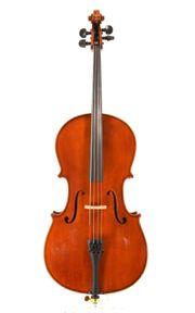 Klangvolles 1 4 Cello aus