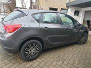Opel Astra J Bj 2011