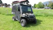 Polaris Ranger 800 HD