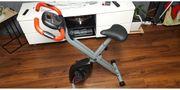 Speedbike Hometrainer Ergometer Heimtrainer Fahrrad