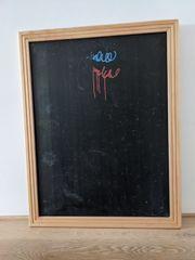 Tafel und 2 Flüssigkreide Stifte