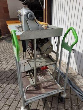 Dürkopp industrielle Nähmaschiene zu Verkaufen: Kleinanzeigen aus Hagenbach - Rubrik Produktionsmaschinen