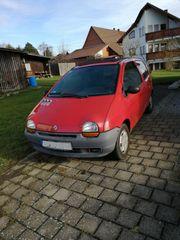 Renault Twingo 1 2 04