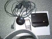 2 Mobiltelefone Siemens-Gigaset gebraucht