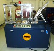 Cellophanierungsmaschine MEDIAwrap C45-M inklusive SMC
