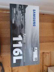 Toner Samsung original verpackt
