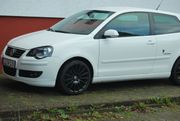 Sonderedition VW Polo 1 6
