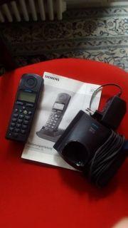 Schnurlostelefon Siemens Gigaset 3010 komfort