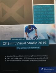 C 8 mit Visual Studio
