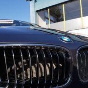 BMW GT 320 Trisimo